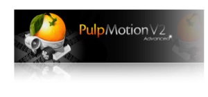 PulpMotion Logo