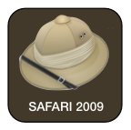 image of safari hat. click to open post